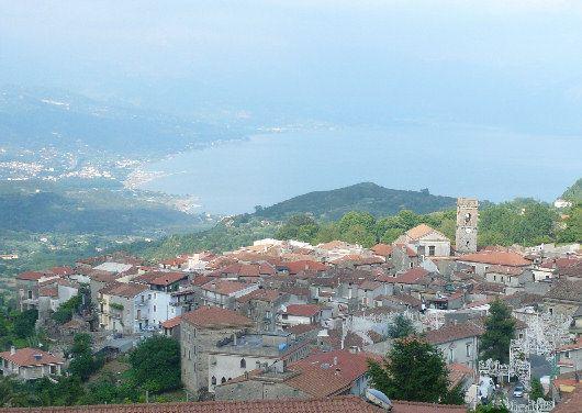 San Giovanni a Piro e Golfo di Policastro