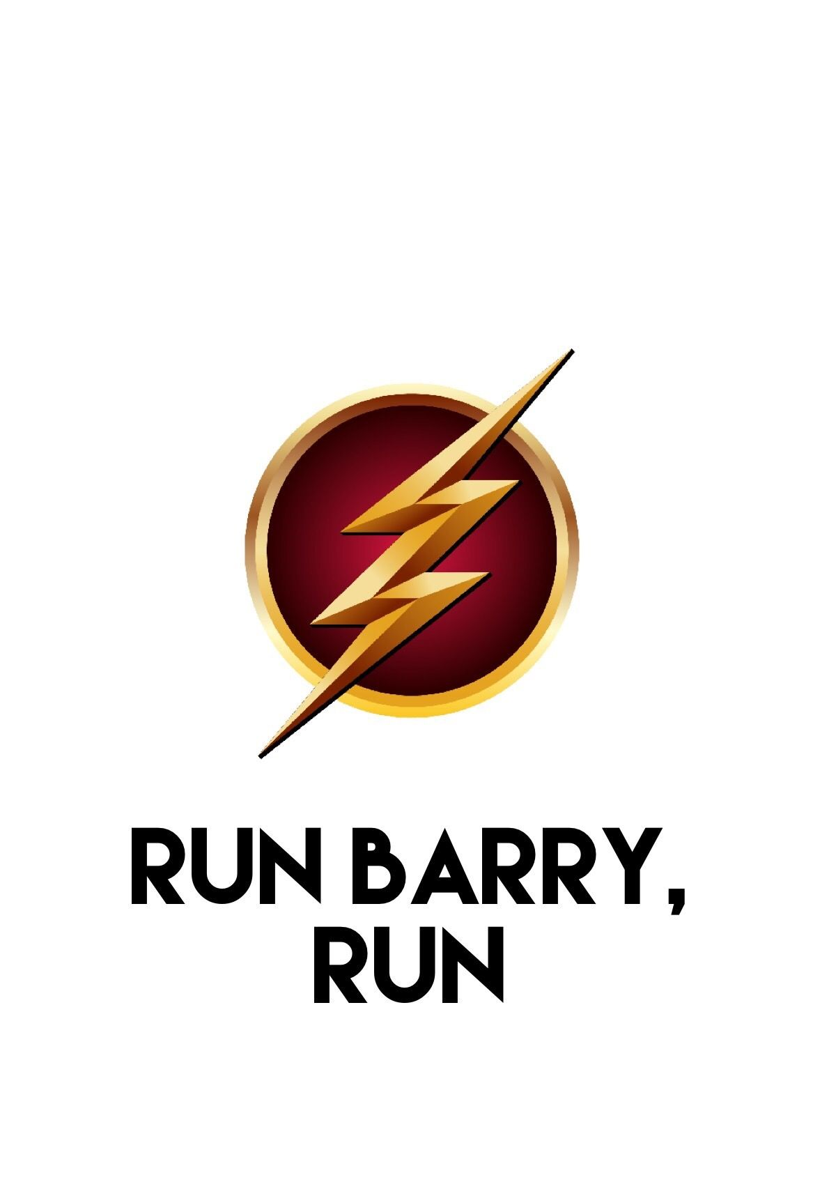 Wallpaper For Iphone 6s The Flash Run Barry Run Dc Stuff In