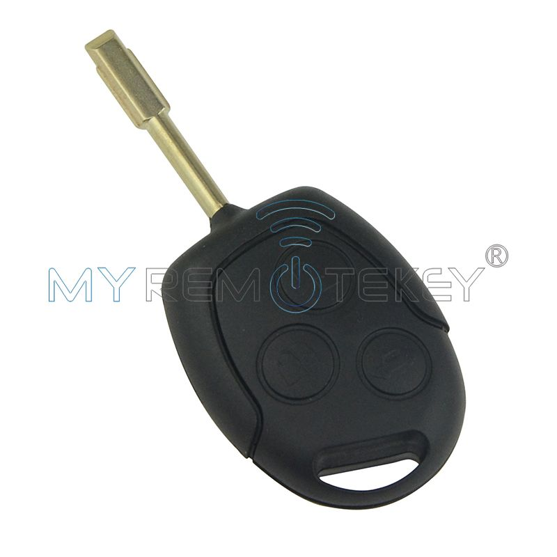 Remote Key For Ford Focus Transit Connect 2001 2002 2003 2004 2005