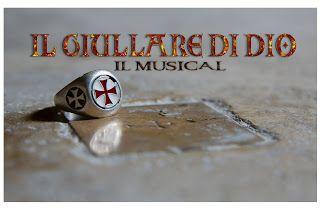 """TG Musical e Teatro in Italia: Bando di audizione per """"IL GIULLARE DI DIO-IL MUSI..."""