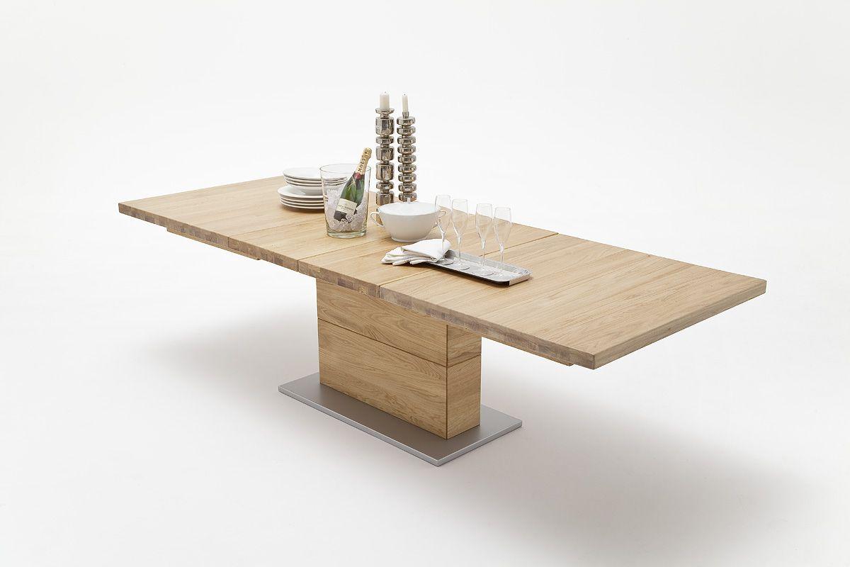 die besten 25 massivholztisch ausziehbar ideen auf pinterest laminatschr nke laminat ikea. Black Bedroom Furniture Sets. Home Design Ideas