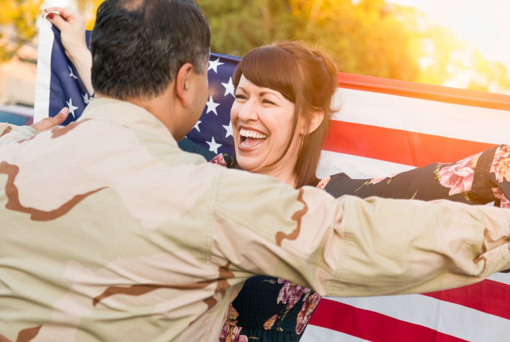 Gig economy a career boost for military spouses Military