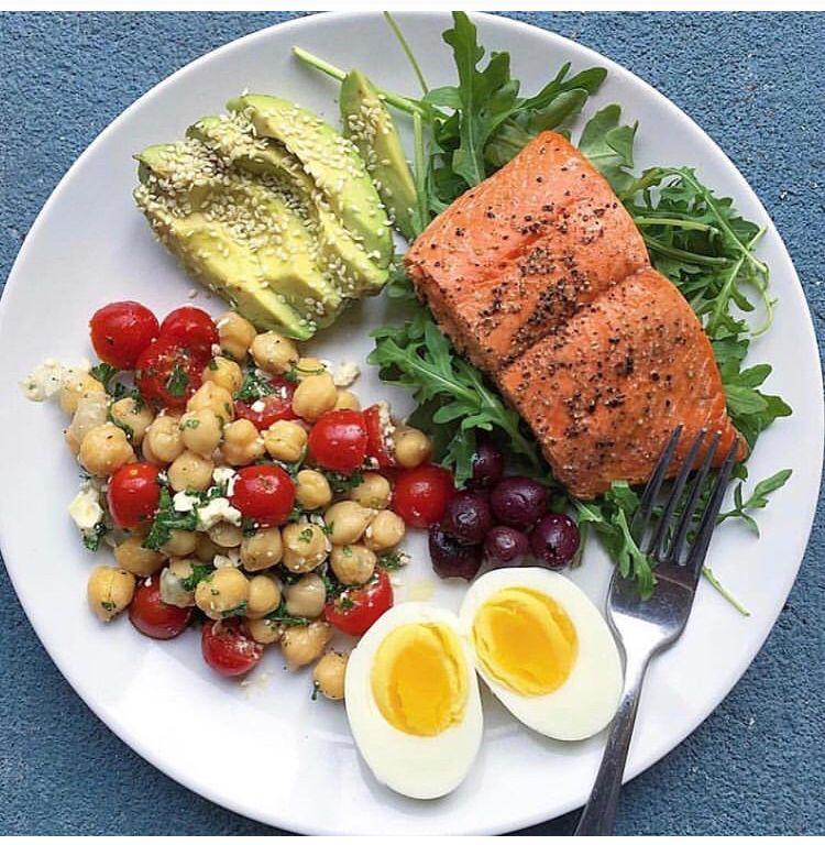Питание Здоровое И Вкусное Для Похудения.