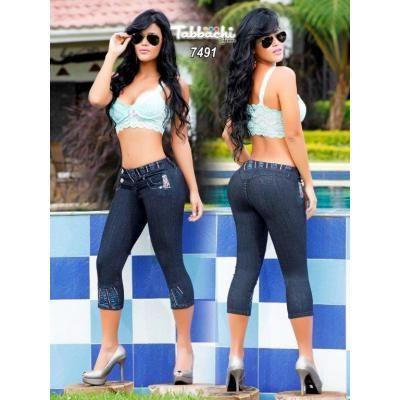 Capris y jeans colombianos en moda colombiana preview 4 for Pantalones asiaticos