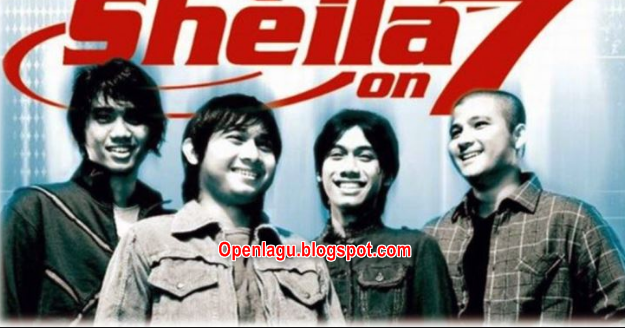 Download Kumpulan Lagu Mp3 Sheila On 7 Terpopuler Full