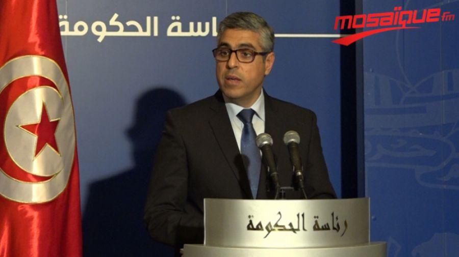 شكري حمودة إقرار الحجر الصحي ليس من صلاحياتنا In 2021 Tunisia