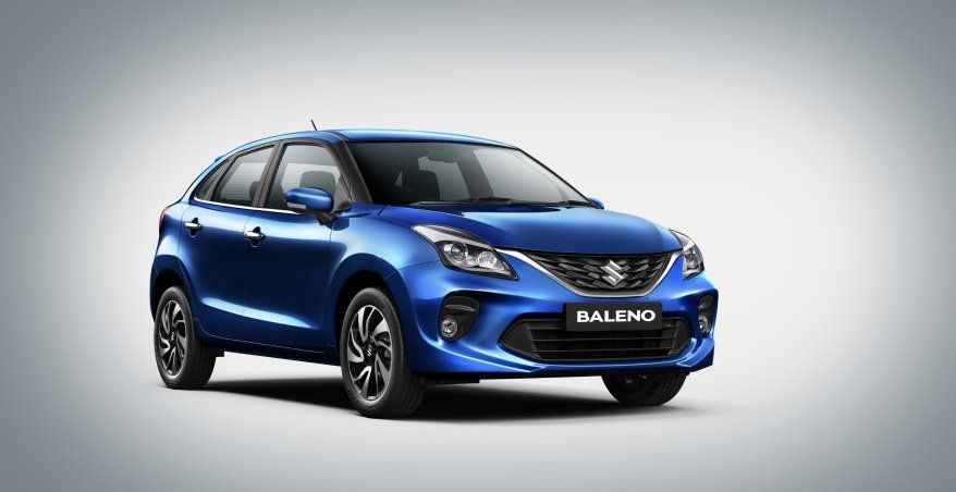 Bold And Premium New Baleno At Starting On Road Price Of Rs 6