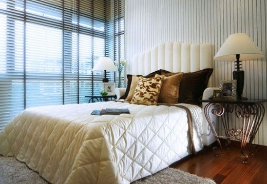 Modern Bedroom Design Solutions
