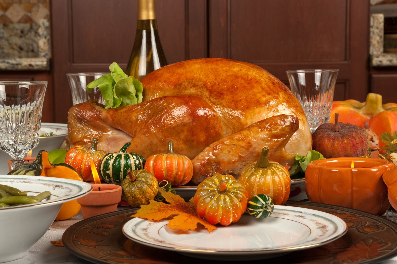 A Healthy Thanksgiving Enjoy the Holiday without Ruining