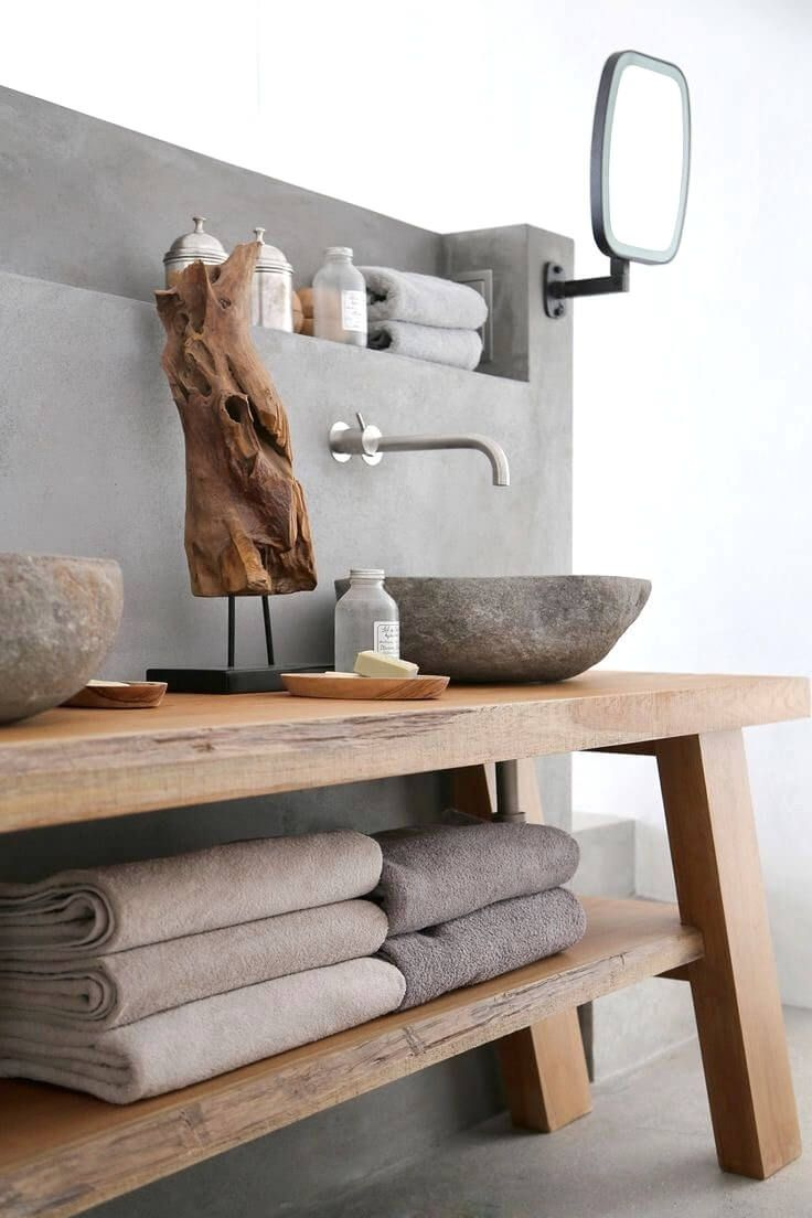 Photo of 25+ Inspirational Sink Ideas To Add Style And Color To Your Bathroom – New Decor