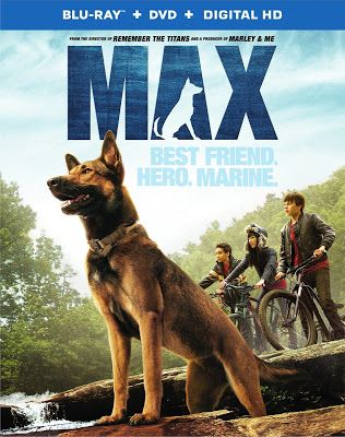 Free Direct Download Max 2015 720p Brrip X264 Yify Max Movie Dog Movies Max Full Movie
