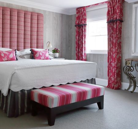Travel tuesday the haymarket london beautiful bedrooms - London hotels with 2 bedroom suites ...