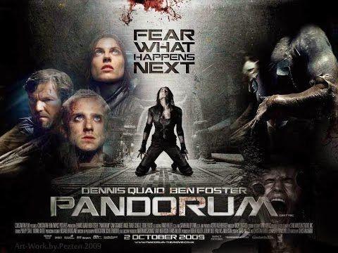 Filme: Pandorum Mistério/Filme de ficção científica-completo dublado | FOI FILMADO