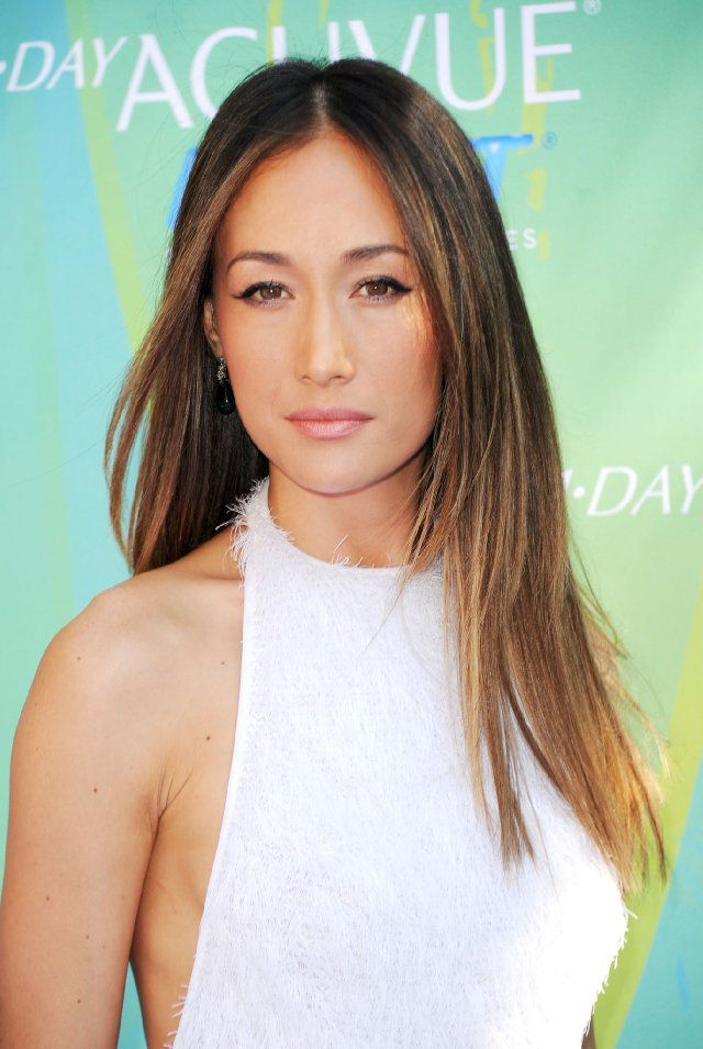 Ive loved Maggie Q ever since Naked Weapon!
