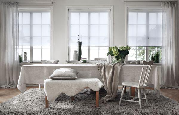 Gardiner Vardagsrum Inspiration : Images about Øya stue on