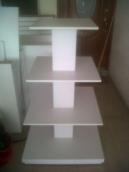 Fotos de mobiliario para boutique bisuteria o cualquier for Muebles para boutique