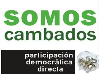 CORES DE CAMBADOS: SOMOS CAMBADOS PRESENTA AS SUAS CONTAS