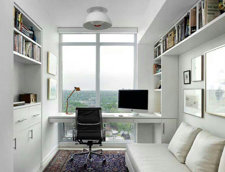 Mi Lugar Salas De Estudio En Casa Trabajos En Casa