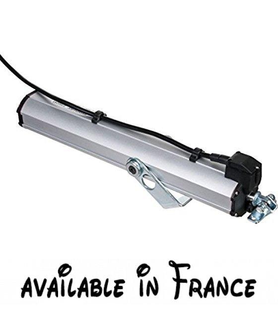 Comtra Verin électrique T50 Verin électrique linéaire à tige rigide - couleur des fils electrique