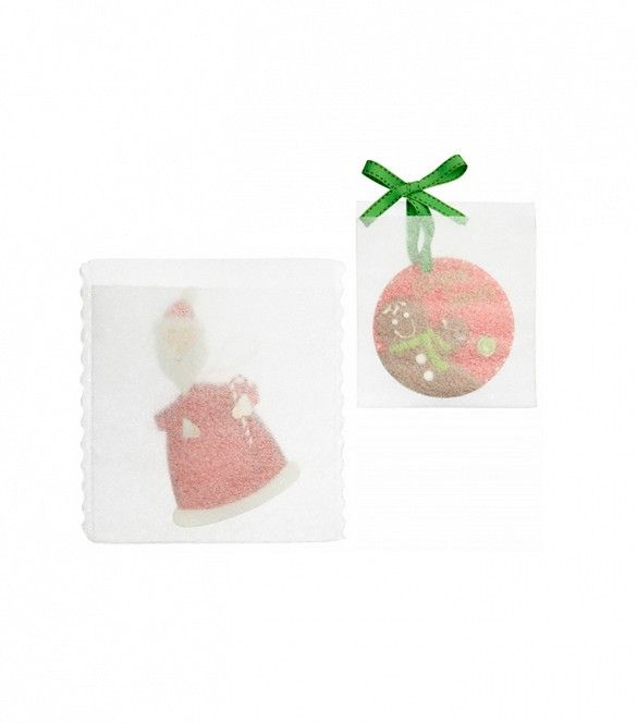 The Container Store Ornament Foam Packing Envelope
