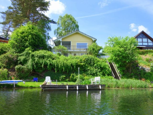 Ferienhaus Peppi traumhaftes Haus am See Ferienhaus