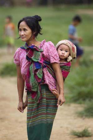 #from #Burma.  Refugee from Burma.