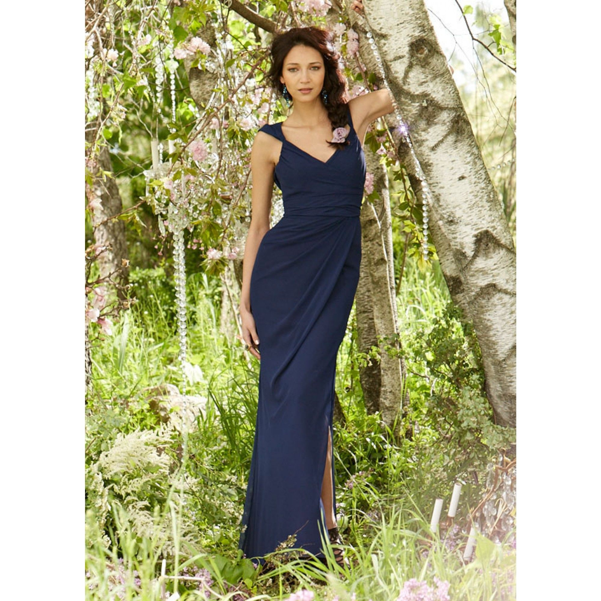 Jim Hjelm 5366|Jim Hjelm Bridesmaid dress 5366 | wedding day ...