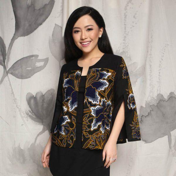 Batik Tulis Dress: Baju Kain Batik Tulis By Dea Valencia