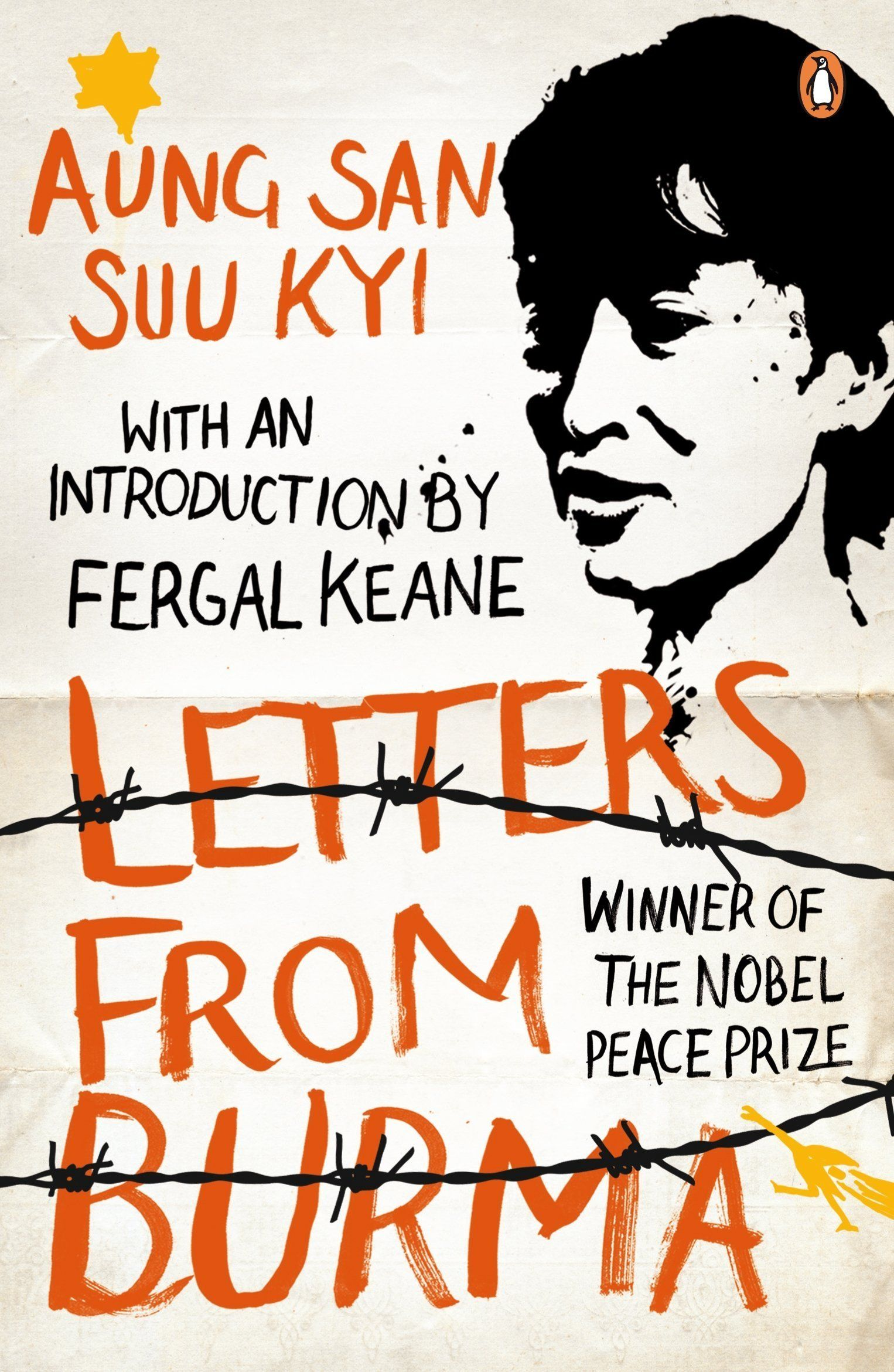 """Myanmar Recommended Reading • • •  Aung San Suu Kyi's """"Letters from Burma"""" presents a vivid portrait of her beloved country and its long-suffering inhabitants."""
