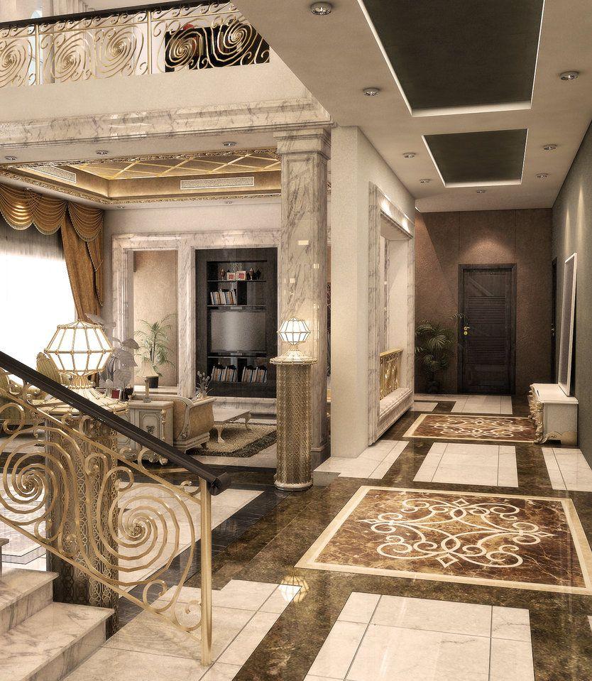 Hani al Fareed, The Calif\'s, stunning house of horrors in Dubai ...