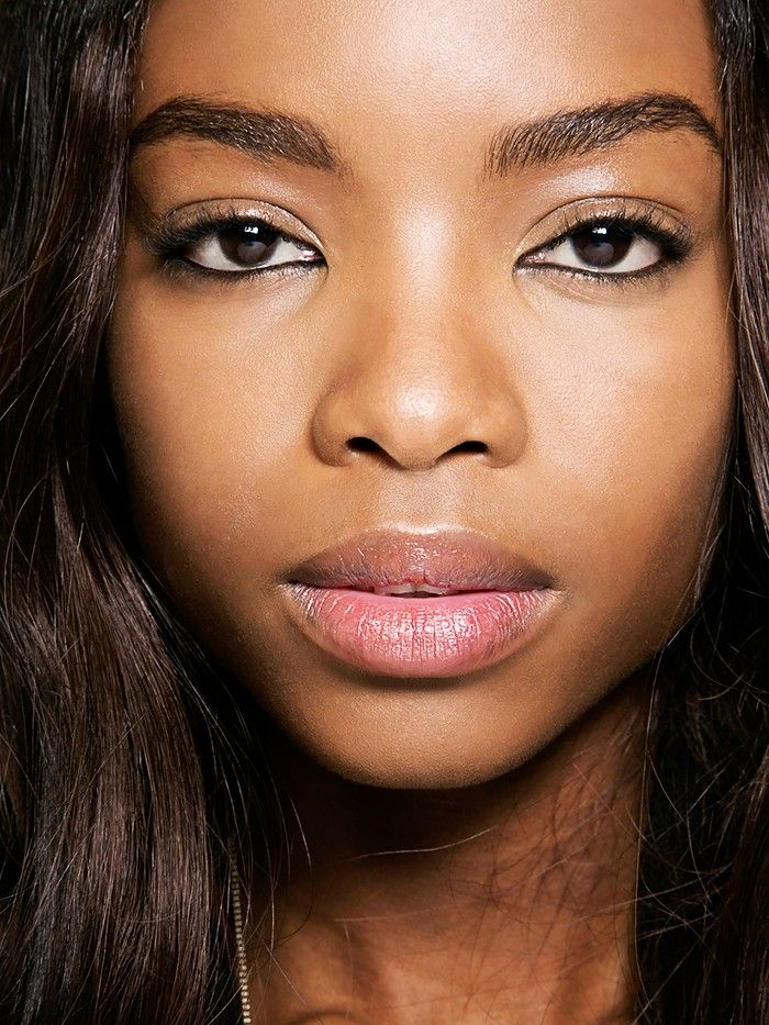 The 11 Best Drugstore Foundations for Dark Skin Tones