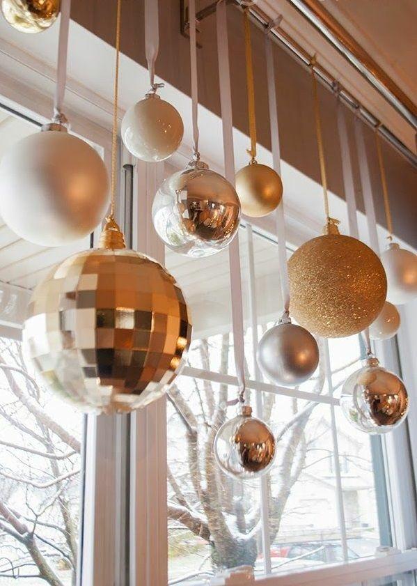 Weihnachtsdeko Kugeln Groß.Jahreszeitliche Dekoration Weihnachtsdeko Kugeln Weihnachtsdekoration
