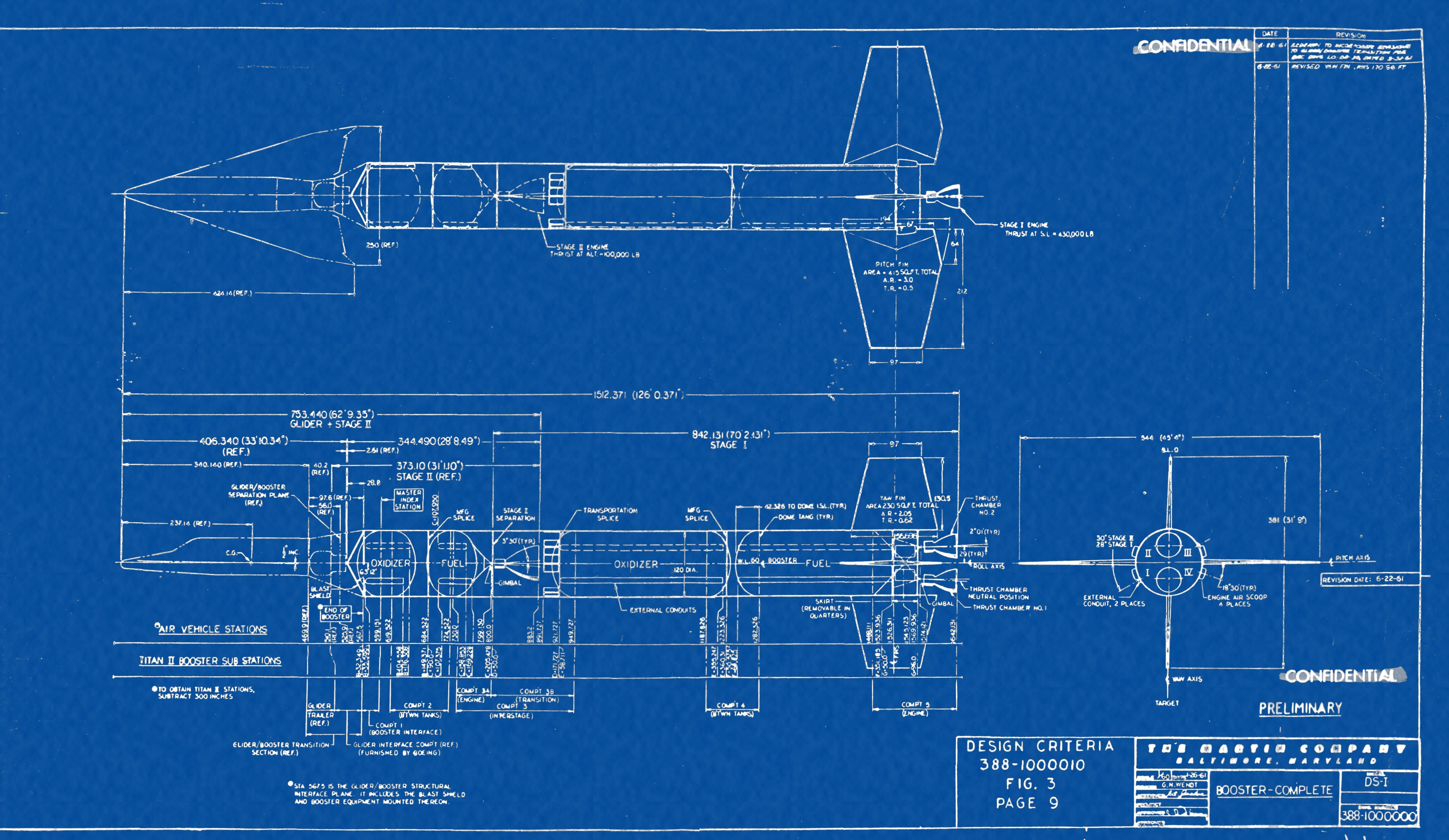 A reworked (to look like a blueprint) scan of a DynaSoar ...