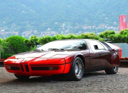 MPOWER/// BMW 1972 Turbo Concept | BMW | Pinterest | BMW, Bmw ...
