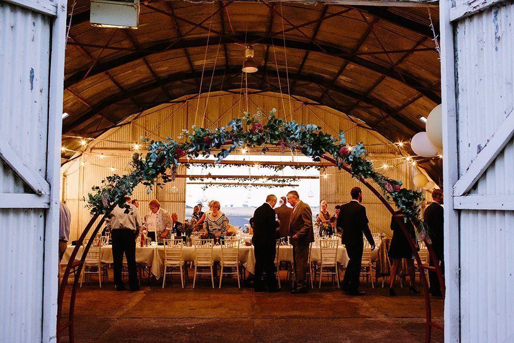 Unique Wedding Venues Jimbour Toowoomba Brisbane One Day In