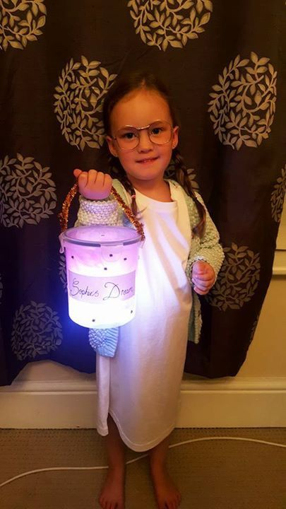 Sophie from BFG | Celebrations | Pinterest | Costumes Book week costume and Storybook character costumes  sc 1 st  Pinterest & Sophie from BFG | Celebrations | Pinterest | Costumes Book week ...