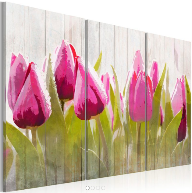 onlinestore per comprare quadri moderni in tela pittorica stampata ...