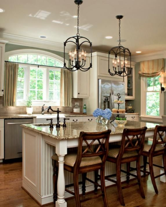 Stylish kitchen design Joy of Living Design 665 Martinsville Road, Basking Ridge, NJ 07920