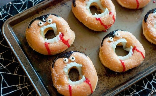 65 Scarily Simple No-Bake Halloween Treats Spooky treats and - spooky food ideas for halloween