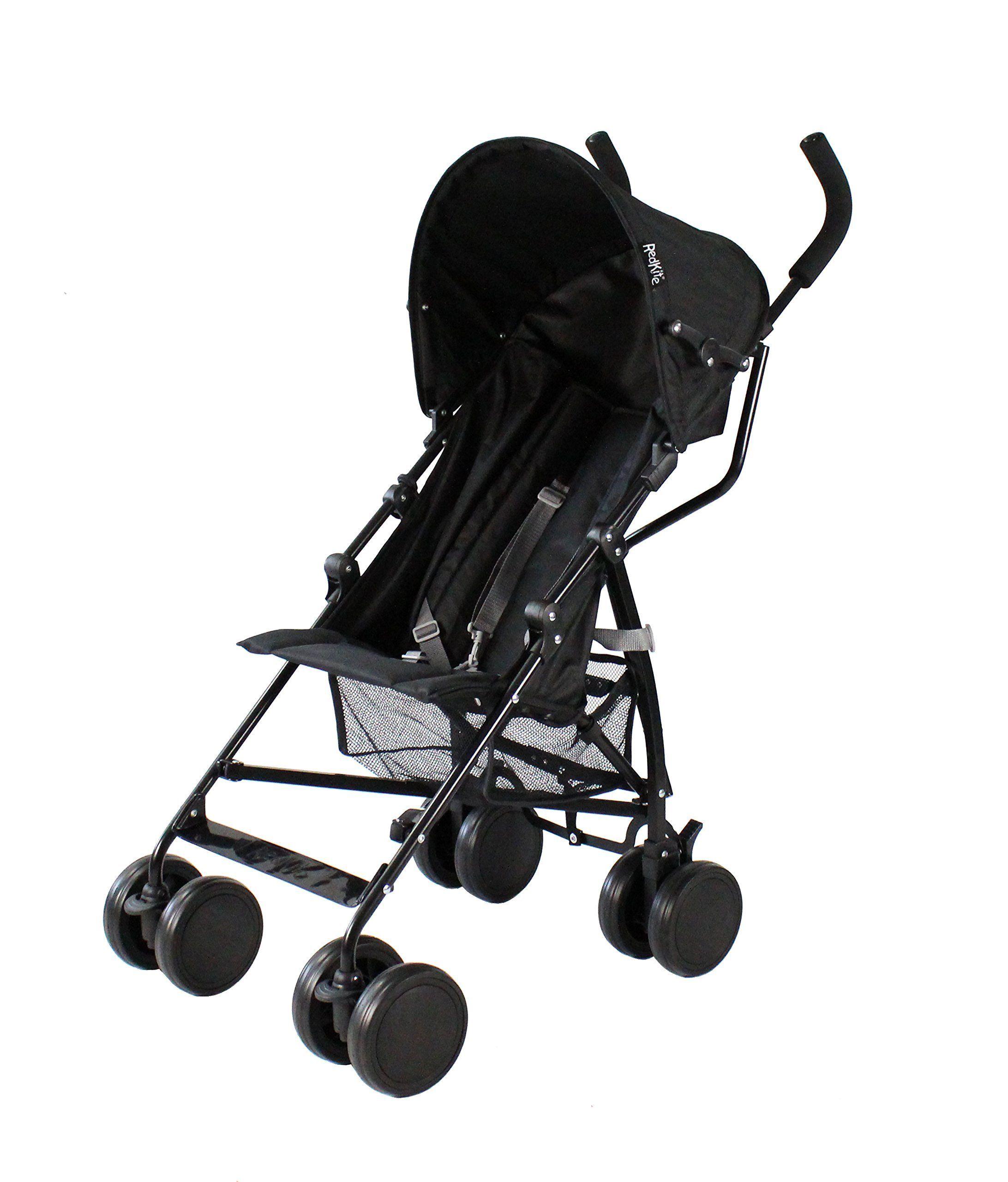 Red Kite Baby Push Me 2U (Midnight) Baby Toddlers