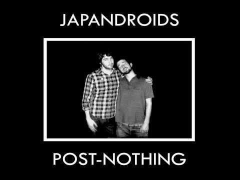 Japandroids Concert at Lucerna