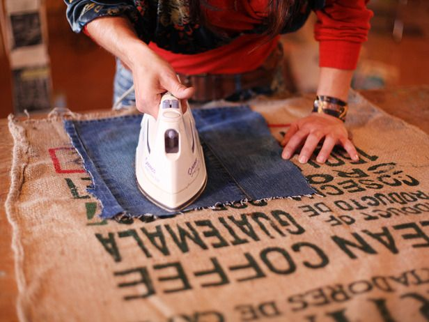 Tips for working with coffee sacks