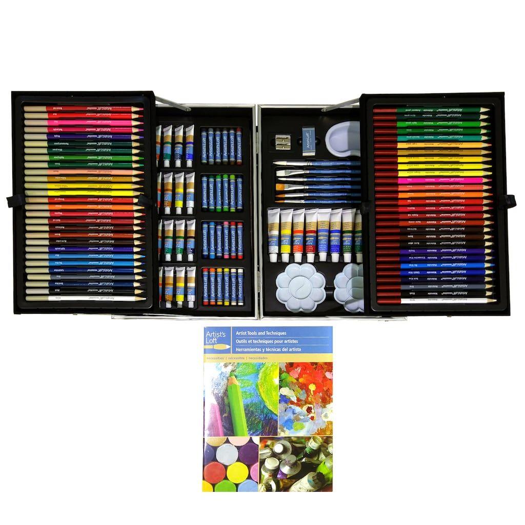 10568646 4 Jpg Art Set Art Gift Artist Loft