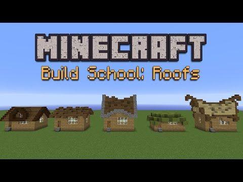 50+ Minecraft Furniture Ideas!   YouTube