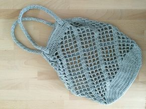 Photo of Shopping net with twist