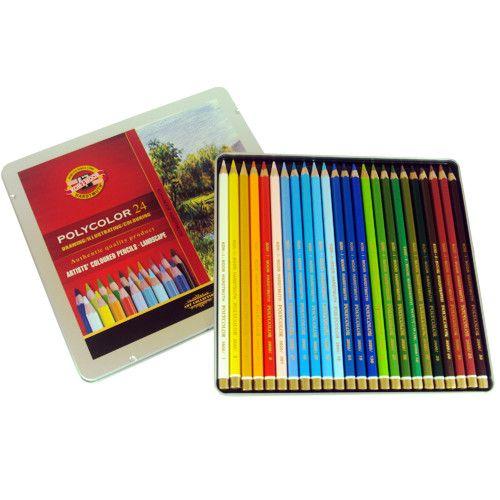 Koh-I-Noor 3800 Polycolor Artist�s Coloured Pencil Blender