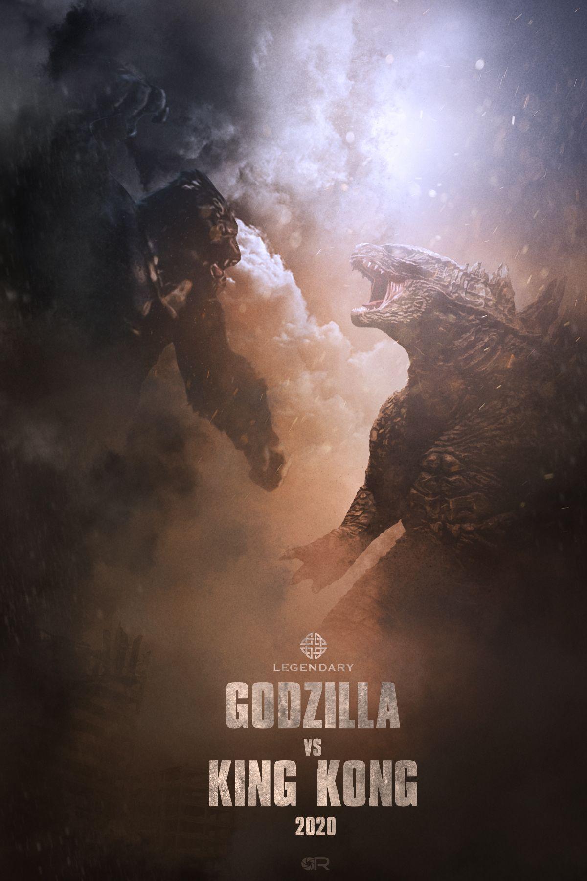 Watch Godzilla Vs Kong Movie Online Free Godzilla Vs Kong Movie King Kong Vs Godzilla