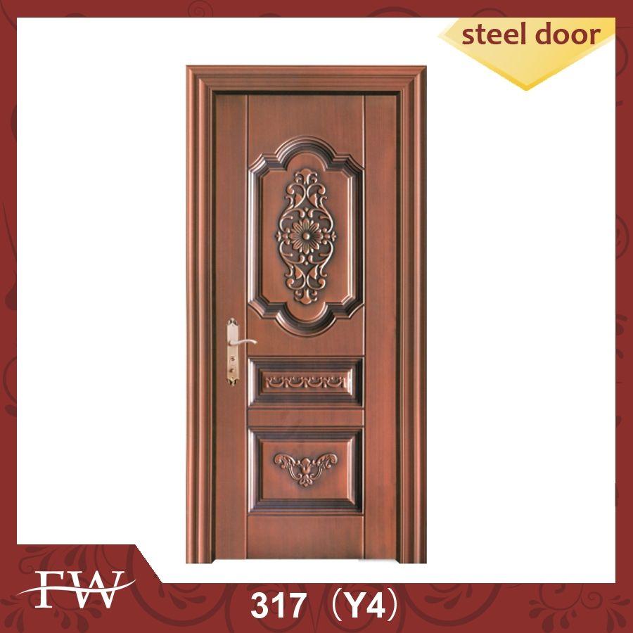 Non Standard Size Front Door