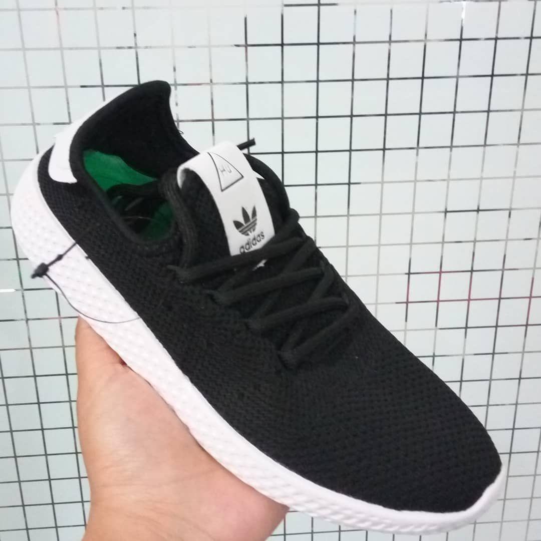 Sepatu Adidas Pharrel Wiliam Idr 469k Sepatu Pharel