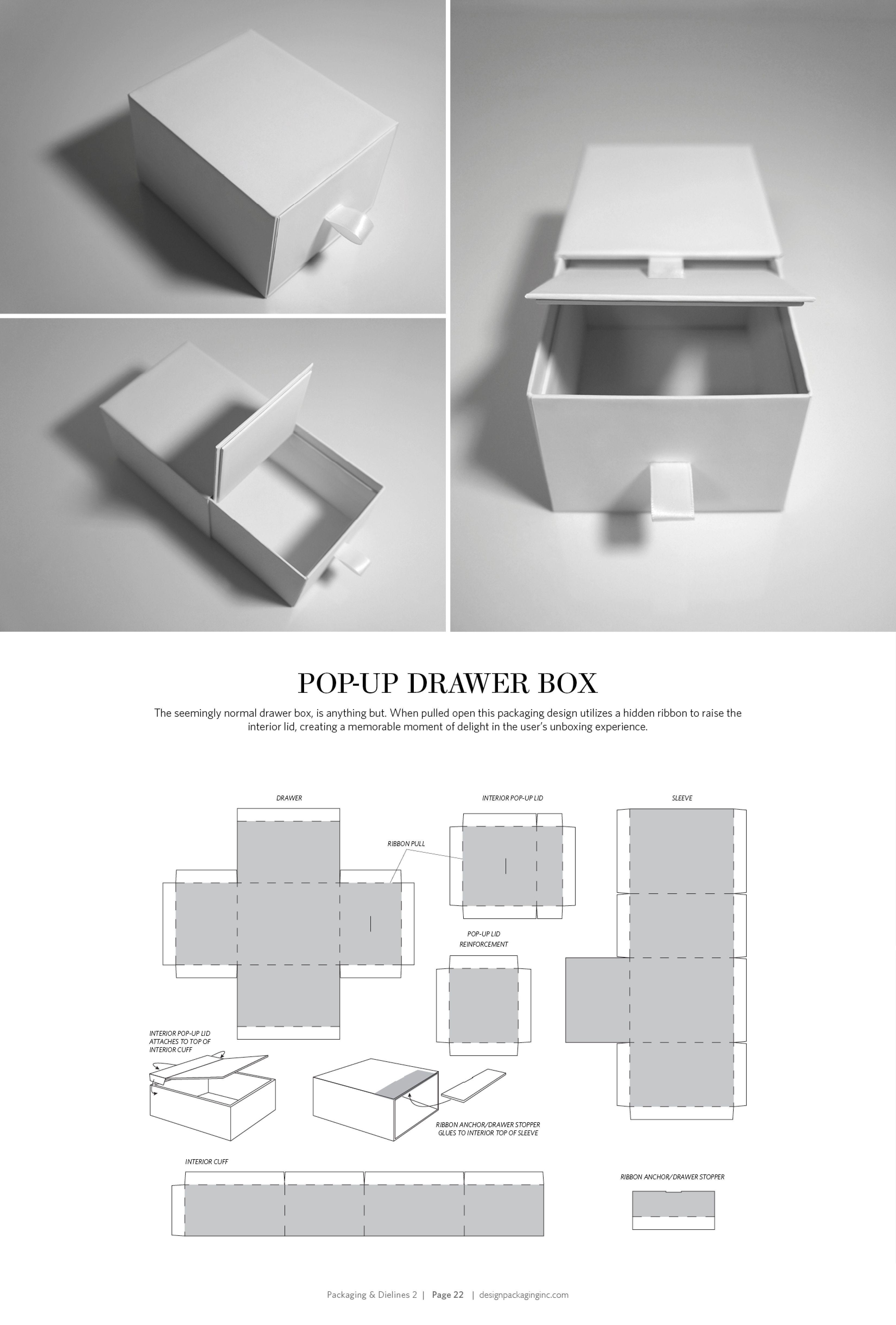 kostenlose sargvorlagen - packaging dielines ii the designer 39 s book of packaging